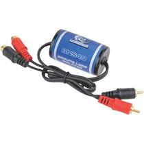 Supresor De Ruido De Audio Para Auto Bullz Audio Bns-40