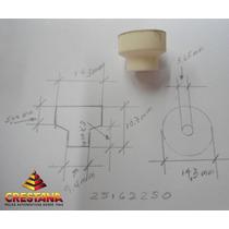100 Isoladores Porcelana Para Chocadeiras / Estufas 25162250