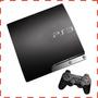 Playstation 3 Ps3 Sony Slim 160gb Semi Nuevo Consola Mando