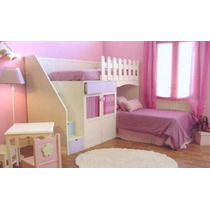 Camas Infantiles ,camas Doble Niños/niñas