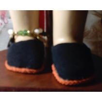 Zapatos Para Tu Muñeca, Exclusivos Y A Medida. Buen Precio.