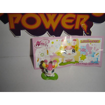 Club Winx Kinder Sorpresa Milly