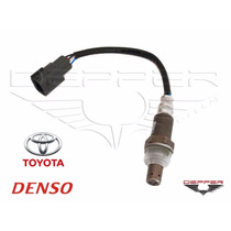 Sonda Lambda Toyota Corolla Fielder 1.6 1.8 Nova Denso