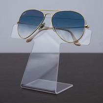 Expositores De Armação Oculos De Grau Femini Kit Com 3 Peças