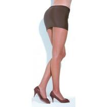 Cocot 91 Panty Media Modeladora Levanta La Cola Lycra 20 Den