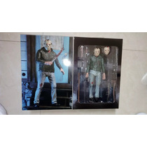 Jason Voorhees Ultimate Neca Viernes 13 Hot Freddy Chucky Sh