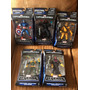 5 Marvel Legens Infinite Series D Colección Capitán América