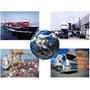 Despachante De Aduana - Correo Argentino - Comercio Exterior
