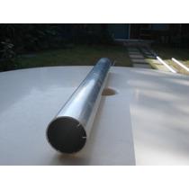 Tubo De Aluminio Para Cortinas Roller De 41mm - In-rolls