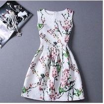 Vestidos De Moda Estampados - Somos It Girls Colombia