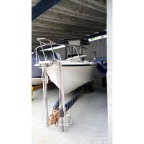 Fishing Quest 22 2000 | Pesca Seda Wellcraft Carbrasmar