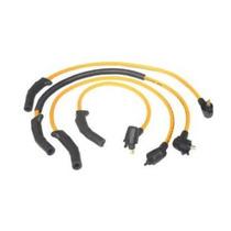 Cables De Bujia Chevelle Chevy Nova Malibu Opel Hasta 1975