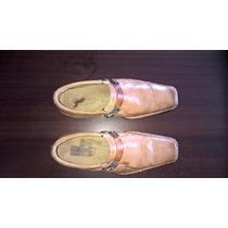 Zapato De Vestir Calimod
