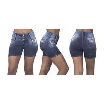 Bermuda Jeans Ri19