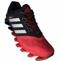 Tênis Adidas Springblade Drive 2.0 Super Queimão