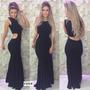 Vestido Rabo De Sereia Moda Instagram Panicat Facebook