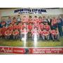 Español Campeon Lamina / El Grafico 3394 De 1984 Serrat