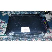 Impressora Epson Xp214 + Bulk Ink Tanque + 400ml Tinta