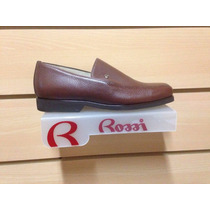 Zapatos Rossi De Caballeros Tallas De La 40-45