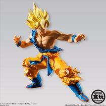 Goku Super Saiyan Styling Envio Gratis Frikishop