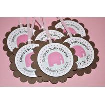 Topper Para Cupcakes Ponquesito Cumpleaños Fiesta Babyshower