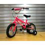 Bicicletas Rin 12 ( Con Rueditas)