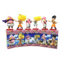 Dragon Ball Vol. 2 - 6 Figuras Se Vende X Juego - Bampresto.