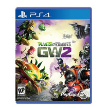 °° Plants Vs Zombies Garden Warfare 2 Para Ps4 °° Bnkshop