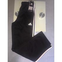 Pantalones Largos Adidas - Importados - Oferta Unica