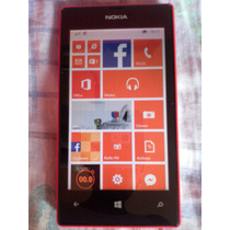 Nokia Lumia 520 Telcel