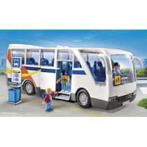 Playmobil 5106 Autobus Escolar Rosquillo Toys
