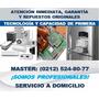 Reparacion Nevera Lavadora Secadora Samsung Servicio Tecnico