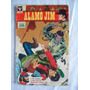 Revista Alamo Jim Colección Todo Color Nº7. Agosto 1972.