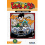 Dragon Ball Volumen 08 - Ivrea Argentina