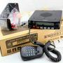 Rádio Vhf Yaesu Ft 1900r/e Original C/ Garantia