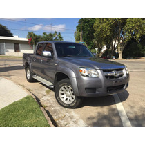 Mazda Bt-50 Bt50 2.5 Turbo 4x4 Full Permuto Financio Directo