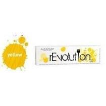 Coloração Creme Revolution Alfaparf 90ml Cor Yellow