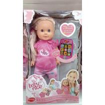 Muñeca Baby Nice Nenuco Cicciobello Bebe Querido !!!!!!!!!!!