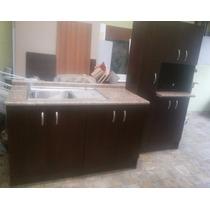 Mueble Para Fregadero Y Alacena. Muebles De Cocina