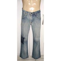 Calça Jeans Masculina Marca Bobson Tam. 38 S/strech Tt