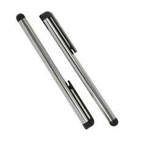 Pluma Stylus Touch Para Ipad, Iphone 3g, 4g, Ipod