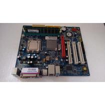 Placa Mãe Ms-7211 + Processador Pentium 4 3.06 Ghz + 1gb Ram