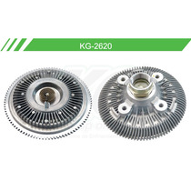 Fan Clutch Ford T´bird 91-94 V8 302 5.0l Kg-2620 Autoparte