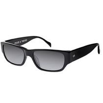 Gafas Tres Noir Hombres De La Policía Y Ladrones W5