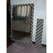 Espejos Venecitas 80x60