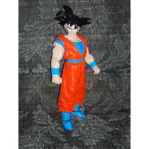 Figura Gigante Dragon Ball Z Goku Vegeta Picolo Super Sayayi