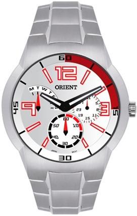 Relógio Orient Masculino Esportivo Multifunção Mbssmoo9 - R  350,00 ... a941ceffc3