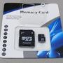 Memoria Micro Sd 32gb Clase 10 Sdhc
