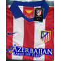 Camiseta Atlético De Madrid Original