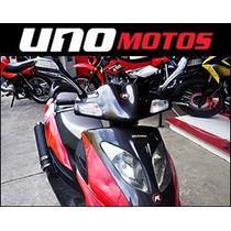 Motomel Vx 150 Usada 2015 Con 1915 Km Int 9840